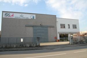 Azienda Mino Carpanini per orologi di controllo, imbustatrici e altri apparecchi