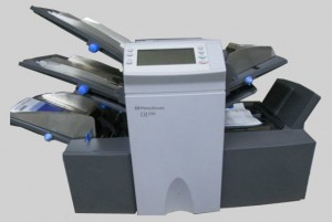 Imbustatrice DI350