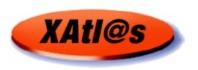 Logo XAtl@s